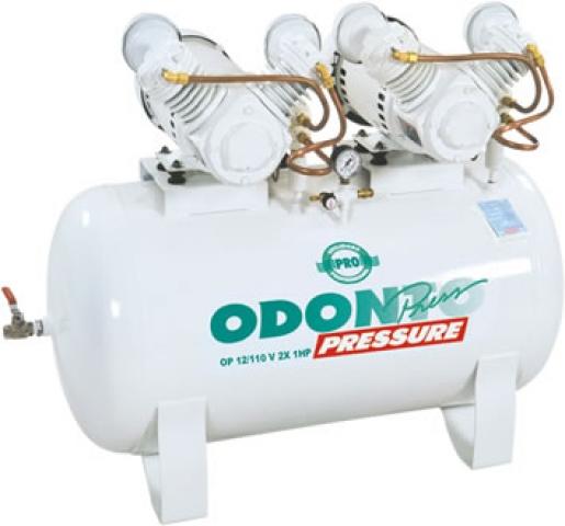 compressor pressure ODONTO