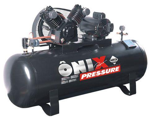 compressor pressure oNIX