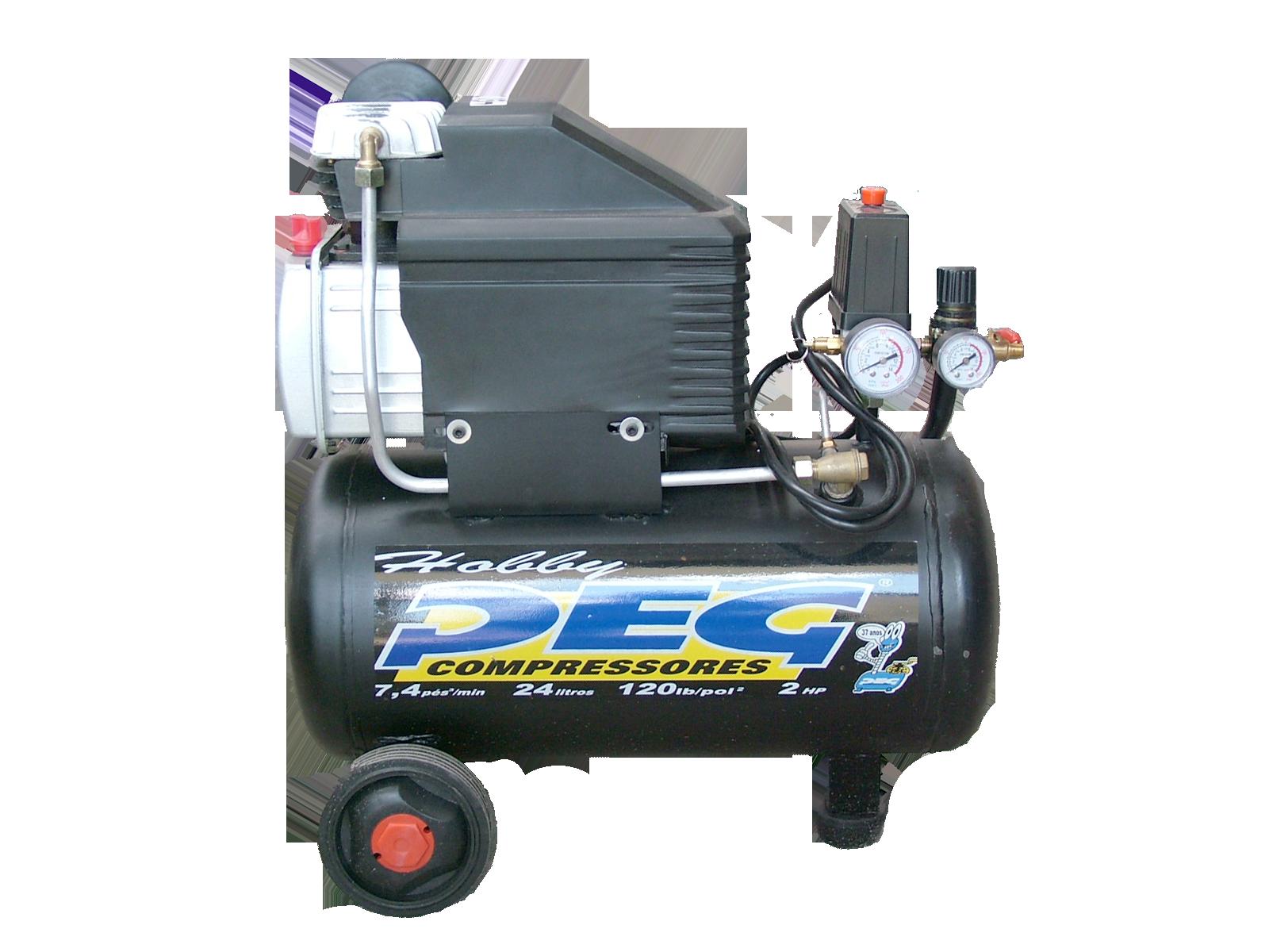 Compressor 7.4 - 24