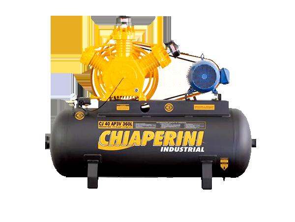 Compressor CJ 40 Pes - 360 ltr
