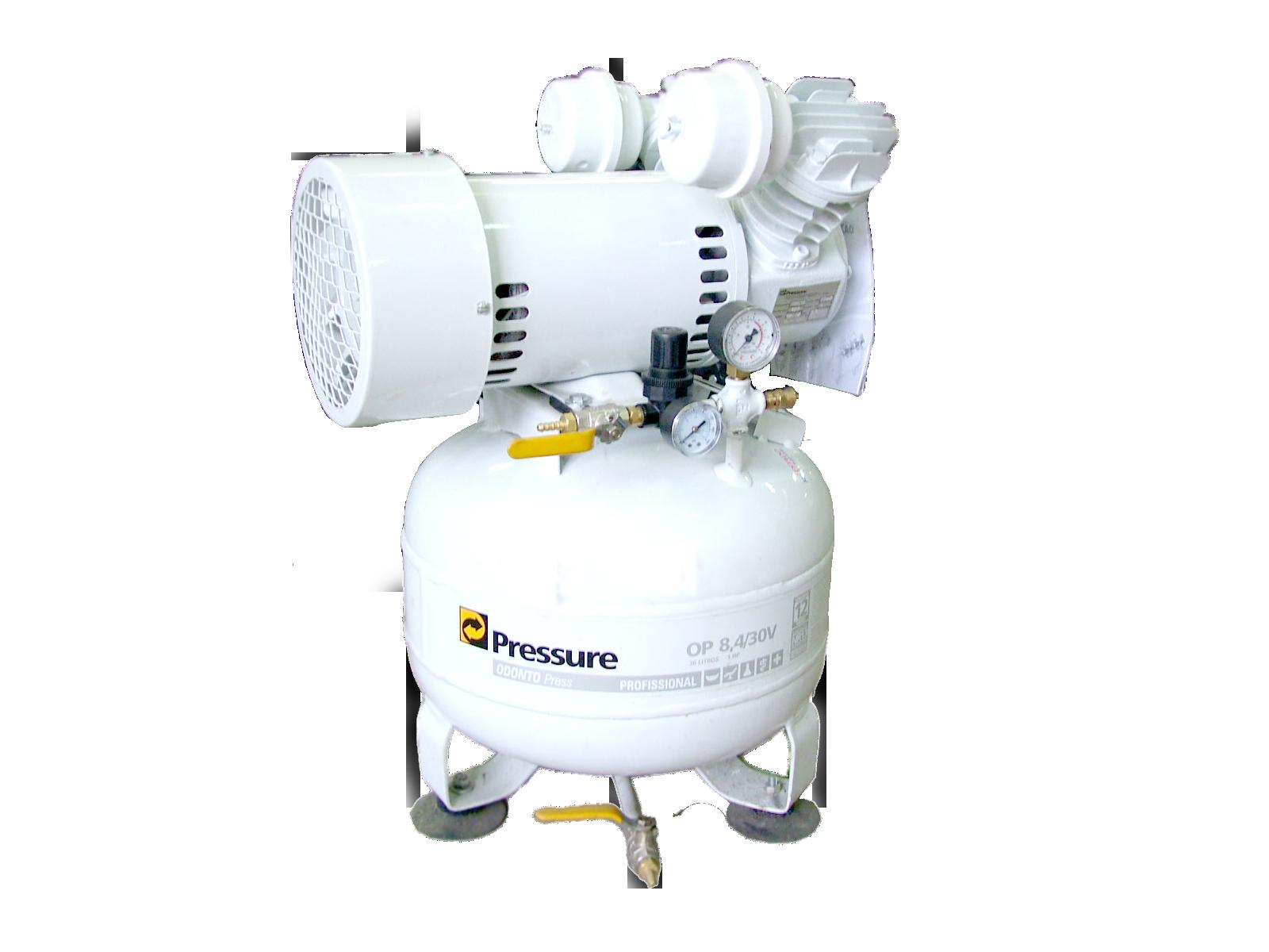 Compressor Odontologico (2)
