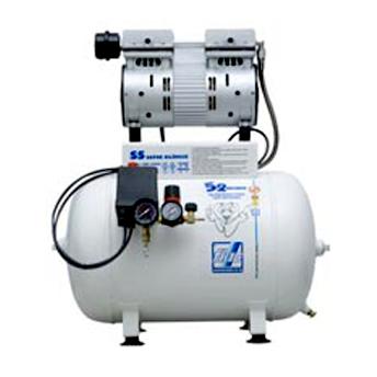 Compressor Odontologico SS Super Silencio