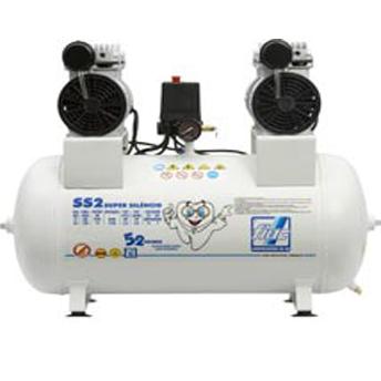 Compressor Odontologico SS2 Super Silencio