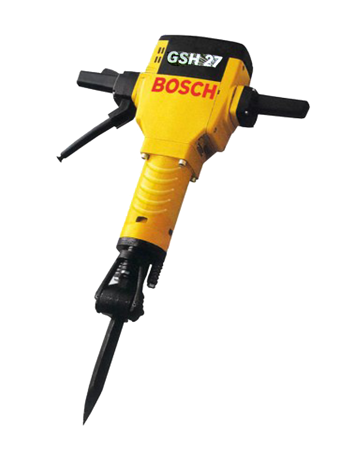 Martelo Demolidor Bosch (1)