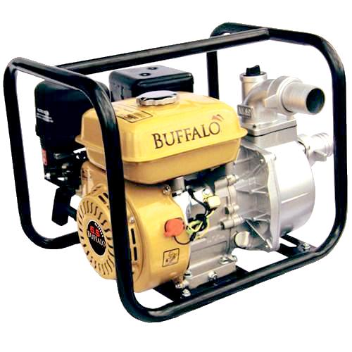 Motobomba Buffalo 2  Gasolina