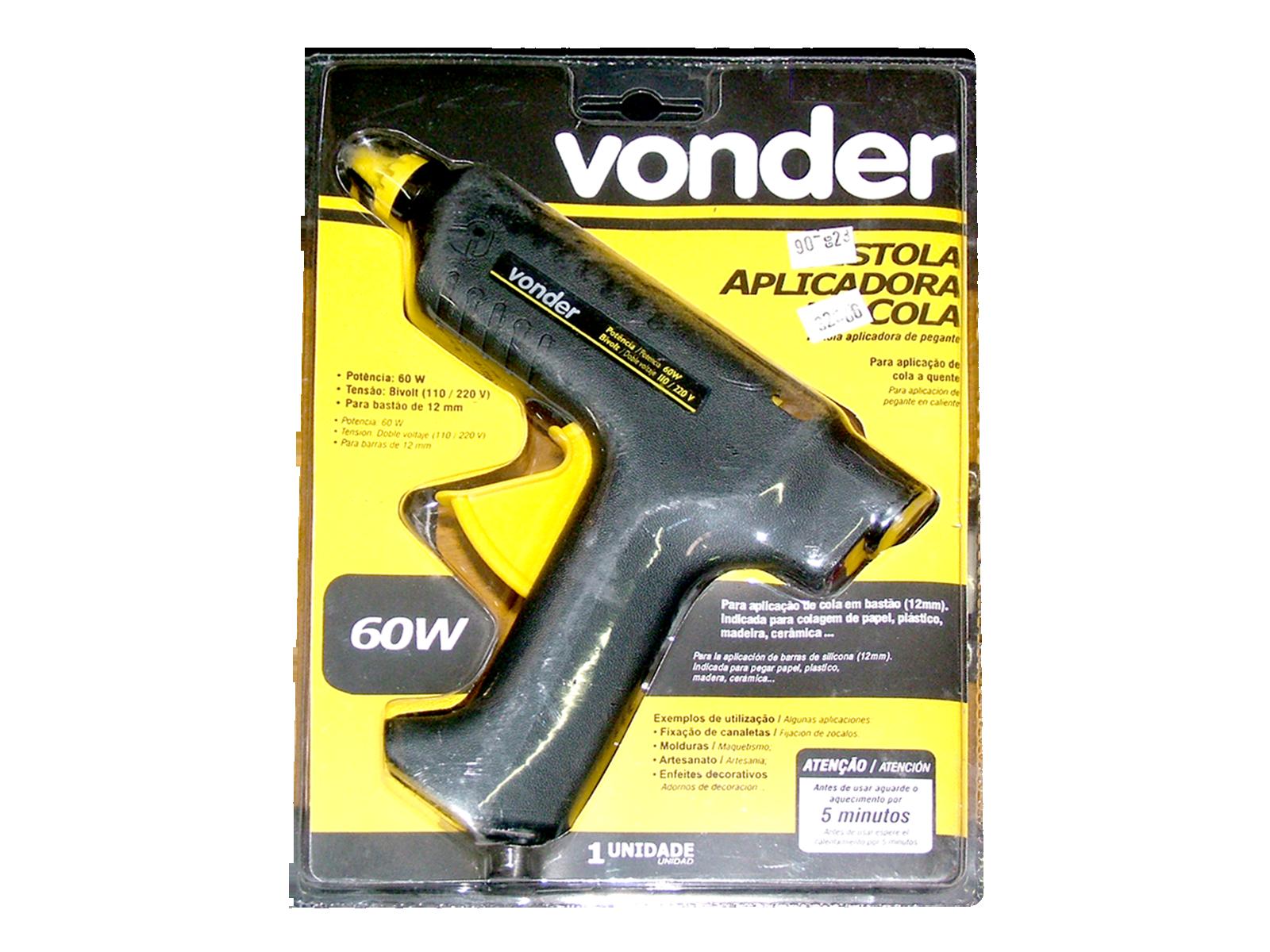 Pistola Aplicadora de Cola (1)
