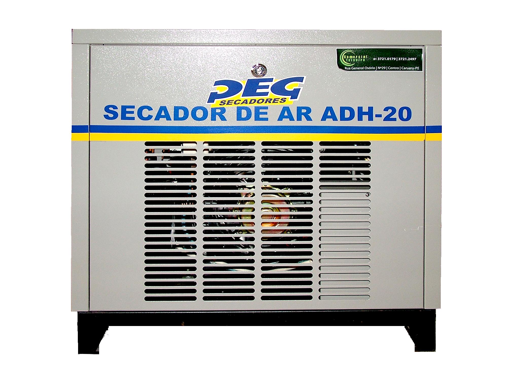 Secador de Ar ADH-20